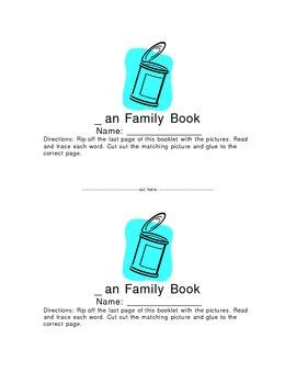 _an Family Book