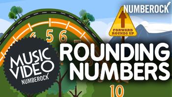 ROUNDING NUMBERS: Rounding To The Nearest 10 & 100 ★ Fun Rounding Activities
