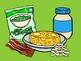 a Little Pea & Bacon Salad recipe