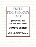 aLL aBOUT rEADING tRIPLE tECHNOLOGY pACK