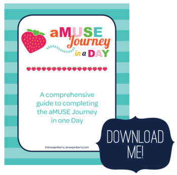 aMUSE Journey in a Day [PDF]