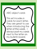 abc picture cards
