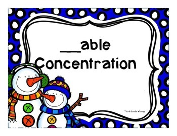 able-Third Grade Whimsy
