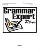 action verbs 4th/5th HW grammar
