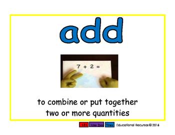 add/sumar prim 2-way blue/rojo