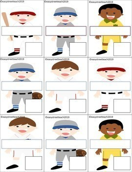 addition and subtraction math center pages and editable flashcards