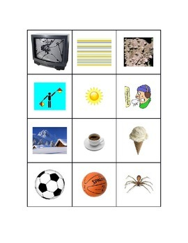adjective pictures