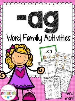 ag Family Activities