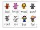 Vowel Team Game