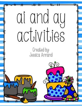 ai and ay activities