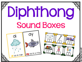 ai & ay Sound Boxes