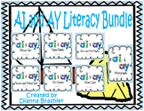 ai ay Story, Printable Story, Wall Signs, and Activity Bundle with Assessment