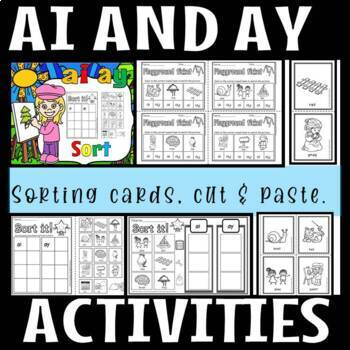 ai ay activities