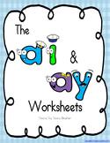ai ay worksheets