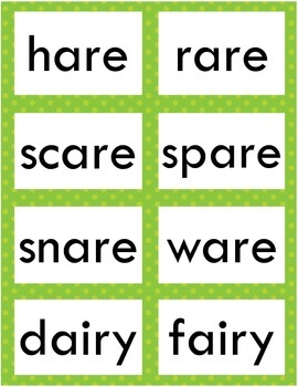 /air/ Words Game