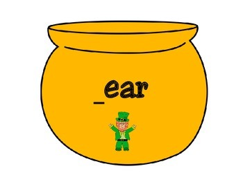 air, ear, and are Sort
