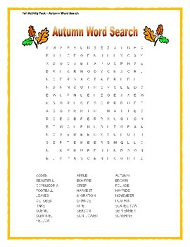 all Sight word search