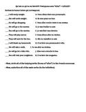 aller + infinitif differentiated practice