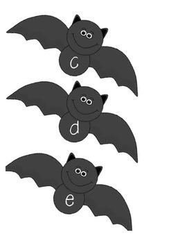alpha-bats