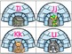 alphabet 2 part puzzles_matching beginning sound to picture_igloo theme