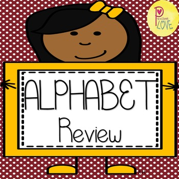 alphabet and phonics review