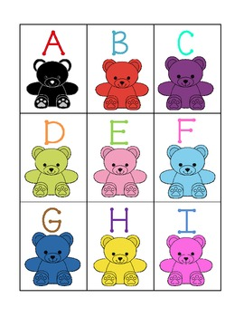 alphabet cards_uppercase_set 1