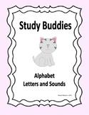 Alphabet Fluency Practice