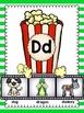alphabet posters_movie theme