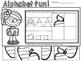 alphabet puzzles(free)