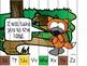 alphabet strip puzzle_chicken little theme