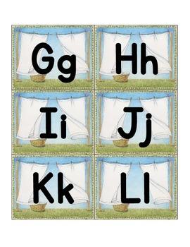 alphabet_2 part matching puzzle_laundry theme