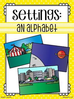 alphabet_full page: settings theme