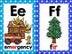 alphabet_half page: bossy r/r controlled vowel theme