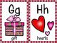 alphabet_half page: valentine theme