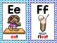 alphabet_half page: vowel teams