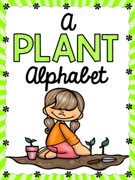 alphabet_plant theme: half and full page