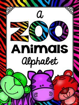 alphabet_zoo theme: half and full page