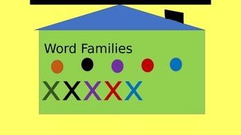"""an"" Family"
