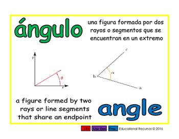 angle/angulo geom 1-way blue/verde