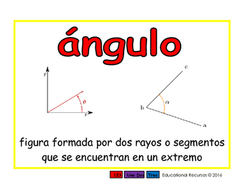 angle/angulo geom 2-way blue/rojo