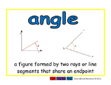 angle/angulo geom 2-way blue/rojo