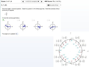 annotated: Algebra 2: CU 10: 5.1 - 5.2 Review