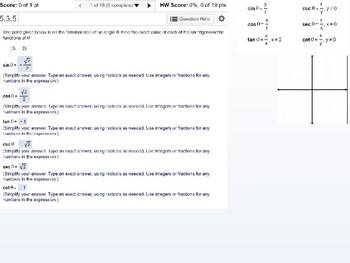 annotated: Algebra 2: CU 10: 5.3 - 5,8 Review