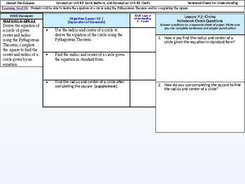 annotated: HPC: CU 10 & 11: P.2: Circles