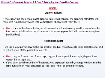 annotated: HPC: CU 1A: 1.1 Day 2: Modeling and Equation solving