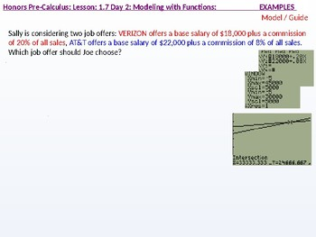 annotated: HPC: CU 1B: 1.7 Day 2: Modeling with Functions