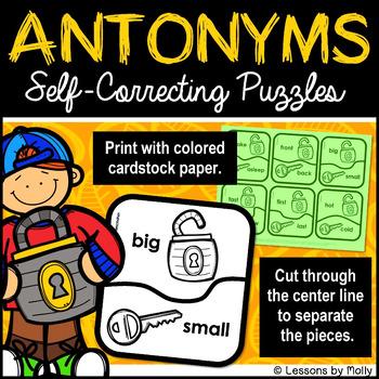 antonyms-puzzles-free