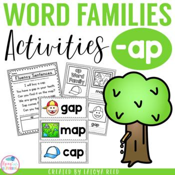 Word Families AP
