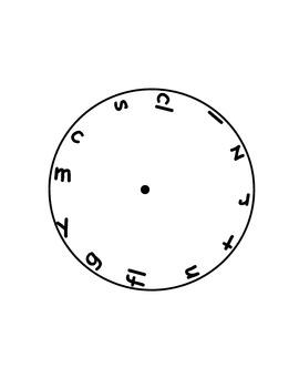 ap word wheel