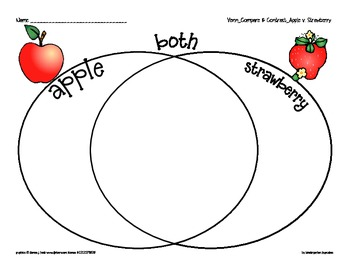 apple bundle: math, science and literacy activities